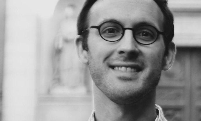 ICT Damien Naud alumni entreprise 2019
