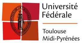 Logo Université Fédérale de Toulouse