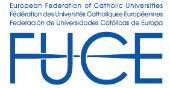 Logo FUCE
